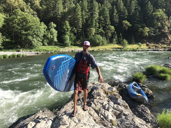 Fun Toys To Play With On The River!  Rogue, Deschutes, River Rafting Trip Fun With Nate As Your Guide!