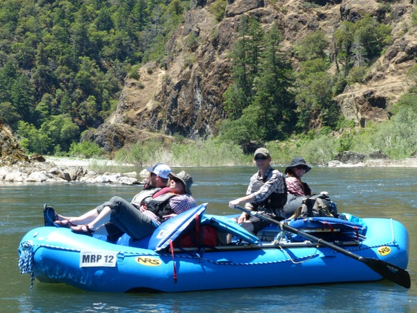 What to Pack When Going Rafting.  River rafting is beautiful to get out into nature!