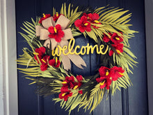 SALE!!! Hawaiian Welcome