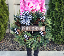 Farmhouse Merry Bells (Made to Order!)