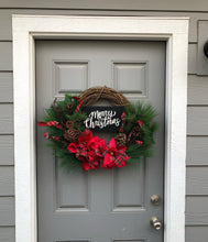 Country Cabin Christmas (Ready to Ship!)