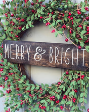 Primitive Merry & Bright (Made to Order)