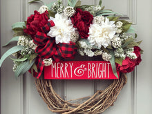 Merry & Bright Winter