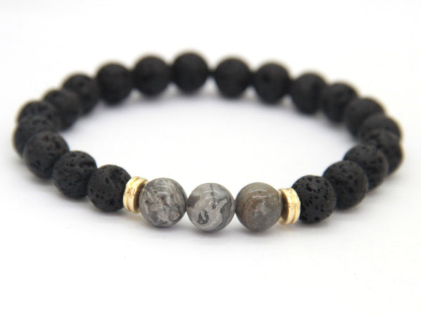 Positive Vibes Bracelet - Galaxy Accessories