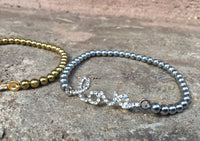 "2 PC SET! ""LOVE"" Bracelets - Galaxy Accessories"