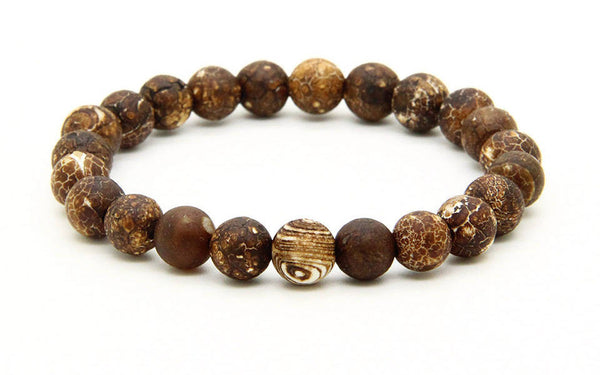 MountainTop Bracelet - Galaxy Collection - Galaxy Accessories