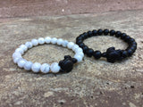 Turtle Bracelets Set - Galaxy Accessories