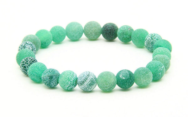 Misty Green Bracelet - Galaxy Collection - Galaxy Accessories