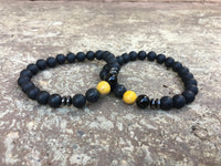 Hope Bracelets Set - Galaxy Accessories