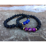 2 PC SET! Forever Yours Bracelets - Galaxy Accessories