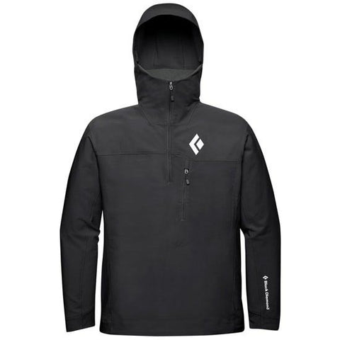Chamarra B.D.V. Hoody Black Diamond