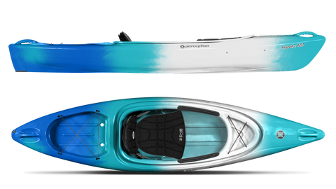 Kayak Perception Impulse 10.0