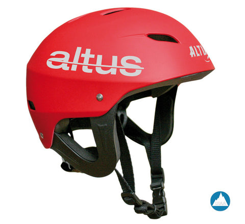 Casco Altus Water Saturno