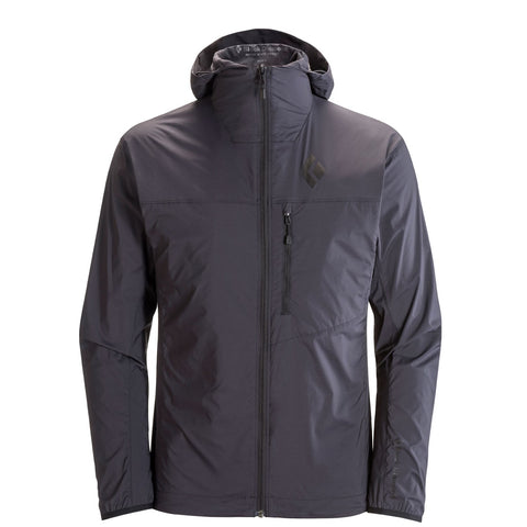 Chamarra Alpine Start Hoody Black Diamond