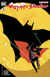 BATMAN THE SHADOW #1 (OF 6) CHIANG VAR ED