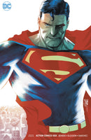 ACTION COMICS #1001 MANAPUL VAR ED