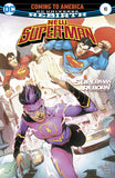 NEW SUPER MAN #10
