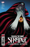 Doctor Strange and the Sorcerers Supreme (2016) Now #10