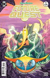 FUTURE QUEST #11 VAR ED
