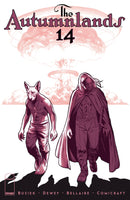 AUTUMNLANDS TOOTH & CLAW #14