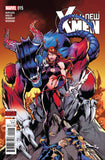 ALL NEW X-MEN #15