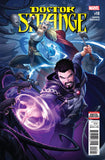 Doctor Strange (2015 5th Series) #18A
