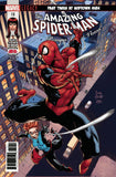AMAZING SPIDER-MAN RENEW YOUR VOWS #18