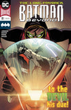 BATMAN BEYOND #19