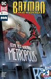 BATMAN BEYOND #19 VAR ED