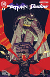 BATMAN THE SHADOW #1 (OF 6)
