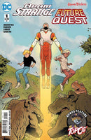 ADAM STRANGE FUTURE QUEST SPECIAL #1