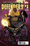 Defenders (2017) #1A
