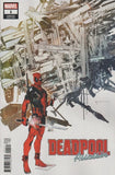 Deadpool Assassin (2018) #1B