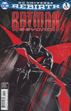 BATMAN BEYOND #1 VAR ED