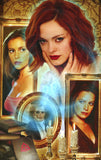 CHARMED #1 CVR G 10 COPY CORRONEY VIRGIN INCV
