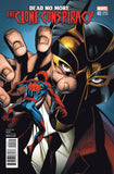 CLONE CONSPIRACY #2 (OF 5) BAGLEY VAR