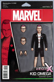 GENERATION X #2 CHRISTOPHER ACTION FIGURE VAR