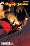 BATMAN THE SHADOW #2 (OF 6) SALE VAR ED