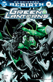 GREEN LANTERNS #20 VAR ED