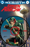 GREEN ARROW #21 VAR ED