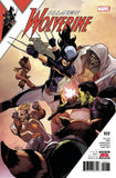 ALL NEW WOLVERINE #22