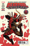 DEADPOOL (Vol. 5) #26