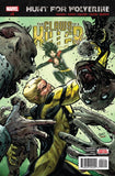 Hunt for Wolverine The Claws of a Killer (2018) #2A