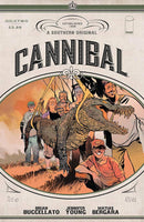 CANNIBAL #2