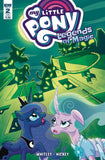 MY LITTLE PONY LEGENDS OF MAGIC #2 SUBSCRIPTION VAR