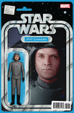 STAR WARS #30 CHRISTOPHER ACTION FIGURE VAR