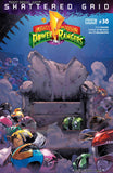 MIGHTY MORPHIN POWER RANGERS #30 MAIN