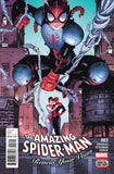 AMAZING SPIDER-MAN RENEW YOUR VOWS #3 (FN)