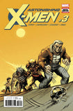 ASTONISHING X-MEN #3 (VF)