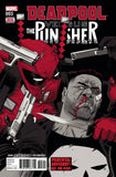 DEADPOOL VS PUNISHER #3 (OF 5)